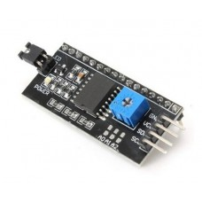 IIC/I2c interface for 1602A