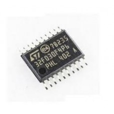 STM32F030F4 SSOP20