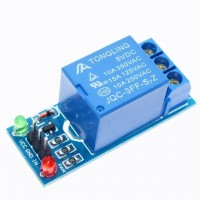 1 chanel relay module 5v
