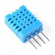 DHT11 Temperature & Humidity Sensor