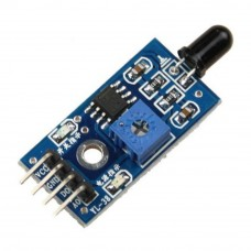 Flame/Fire Sensor module