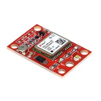 GY-NEO6M V2 GPS module