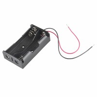 2x18650 Battery Holder