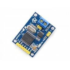 MCP2515 CAN Bus interface